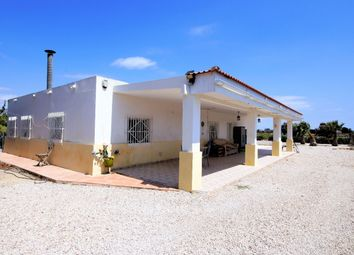 Thumbnail 4 bed country house for sale in San Fulgencio, Alicante, Spain