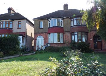 Rochester Road, Gravesend DA12. 3 bed semi-detached house