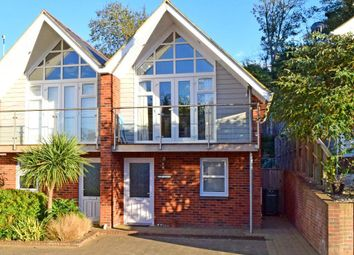 Thumbnail 3 bed semi-detached house for sale in Kings Road, Bembridge, Isle Of Wight