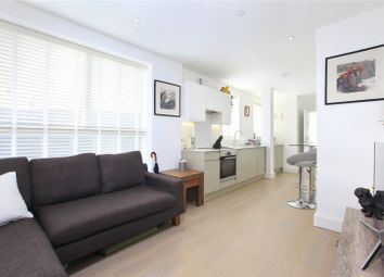 Thumbnail 1 bedroom flat for sale in Stewarts Road, Battersea, London