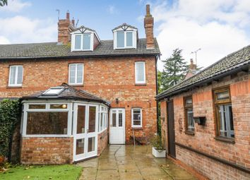 Thumbnail 2 bed semi-detached house to rent in Church Road, Gaydon, Warwick