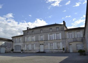 Thumbnail 5 bed property for sale in Jarnac, Poitou-Charentes, 16200, France
