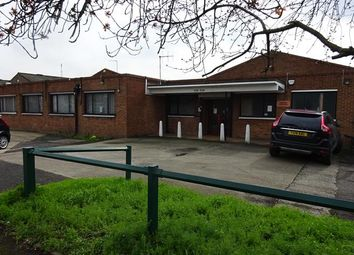 Thumbnail Office to let in 126 Nathan Way, Thamesmead, London