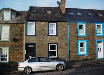 Thumbnail 3 bed terraced house for sale in 51 St. Cuthbert Street, Kirkcudbright