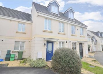 Thumbnail 3 bed terraced house for sale in Rosebay Gardens, Cheltenham, Gloucestershire