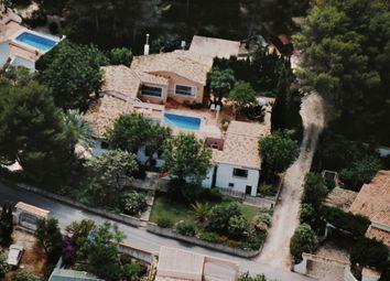 Thumbnail 4 bed villa for sale in Spain, Valencia, Alicante, Benidoleig