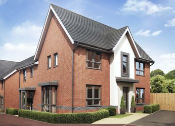 "Thumbnail 3 bedroom detached house for sale in ""Morpeth"" at Pebsham Lane, Bexhill-On-Sea"