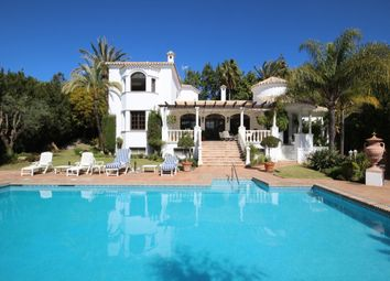 Thumbnail 5 bed villa for sale in Spain