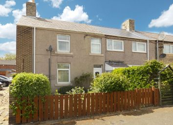 Thumbnail 3 bed terraced house for sale in Maple Street, Ashington