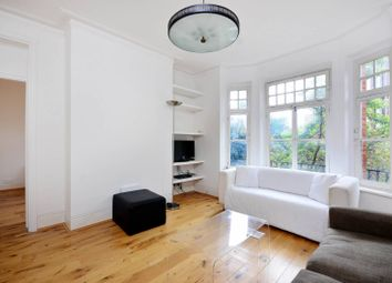 Thumbnail 2 bed flat for sale in Avonmore Gardens, West Kensington