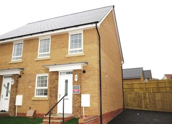 Thumbnail 2 bedroom property to rent in Shackleton Road, Yeovil