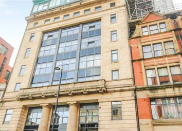 Church Street, Manchester, Greater Manchester M4. Studio for sale