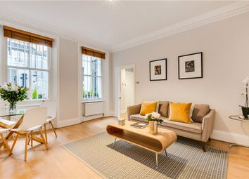 Thumbnail 1 bedroom flat for sale in Courtfield Gardens, London