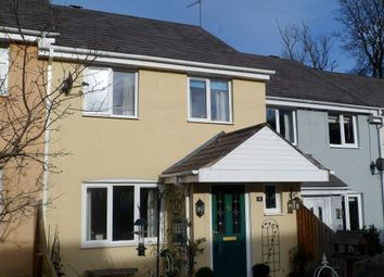 Thumbnail 3 bed terraced house for sale in Derby Road, Caergwrle, Wrexham