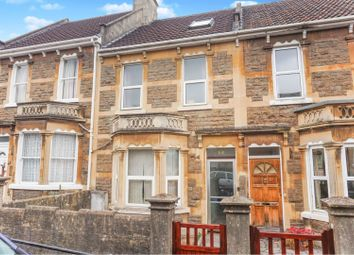 Thumbnail 4 bed terraced house for sale in West Avenue, Bath