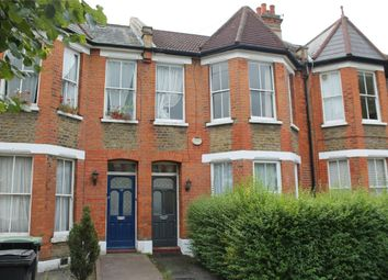 Thumbnail 2 bed flat to rent in Beech Road, London