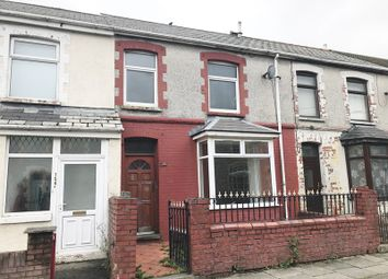 Thumbnail 2 bed terraced house for sale in Eureka Place, Ebbw Vale