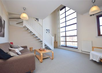 Thumbnail 2 bed flat for sale in Handel Place, New Gorbals, Glasgow