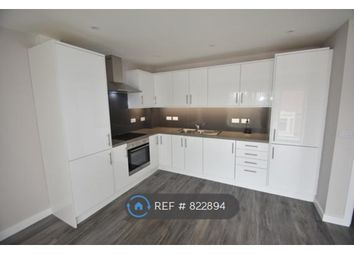 Thumbnail 1 bed flat to rent in Arreton Court, Gosport