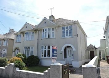 3 bed semi-detached house for sale in Sladeway, Fishguard SA65