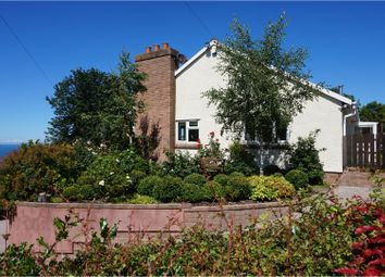 Thumbnail 3 bed detached bungalow for sale in Peulwys Lane, Colwyn Bay