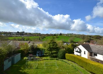 Thumbnail 6 bed detached house for sale in Ridgeway Meadow, Saundersfoot