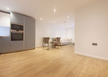 Thumbnail 2 bed flat to rent in The Saddler Building, 28 Wharf Road, London, Greater London