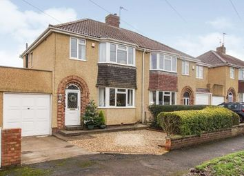 Thumbnail 3 bedroom semi-detached house for sale in Bromley Heath Road, Downend, Bristol, City Of Bristol