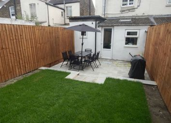 Thumbnail 2 bed flat for sale in Carmichael Road, South Norwood, London