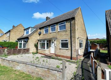 Thumbnail 2 bed semi-detached house for sale in Pelham View, Hibaldstow, Brigg