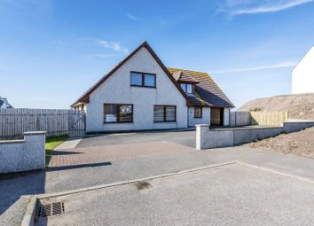 Thumbnail 4 bed detached house for sale in Gordon Brae, Portmahomack, Tain, Highland