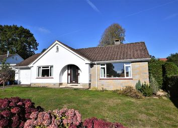 Thumbnail 3 bed detached bungalow for sale in Eastfield, West Hill, Ottery St. Mary, Devon
