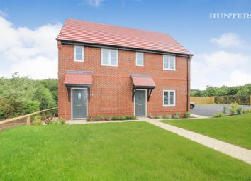 Thumbnail 2 bed flat to rent in Essington Way, Brindley Village, Stoke On Trent