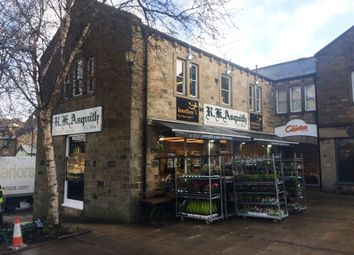 Thumbnail Retail premises to let in The Grove Promenade, Ilkley, West Yorkshire