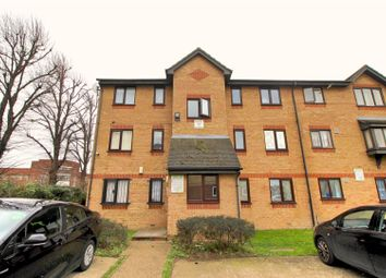 Thumbnail 1 bed flat for sale in Wigston Close, Edmonton
