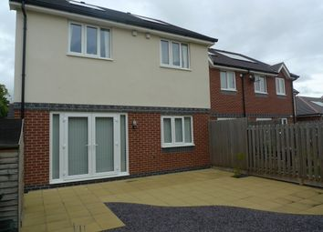 Thumbnail 2 bed flat to rent in Parc Castell, Llandudno Junction