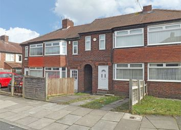 Thumbnail 3 bed terraced house for sale in Challis Street, Birkenhead, Merseyside