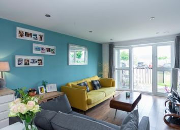 Thumbnail 2 bed flat for sale in Station Road, West Horndon, Brentwood
