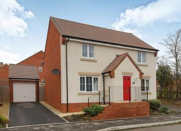 Thumbnail 4 bed detached house for sale in Wincanton, Somerset, England