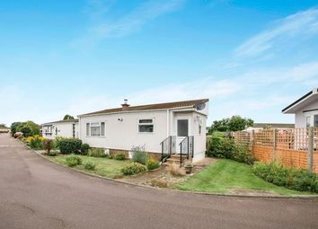 Thumbnail 1 bed mobile/park home for sale in Three Star Park, Bedford Road, Henlow, Beds