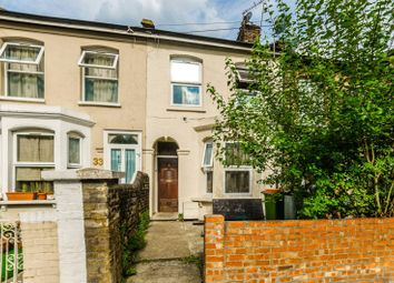 Thumbnail 3 bed terraced house for sale in Albert Square, Stratford