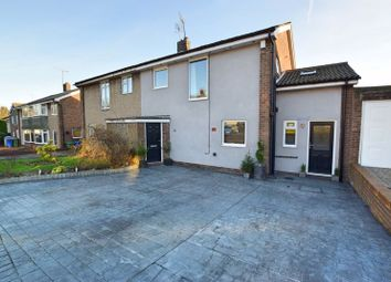 Thumbnail 4 bedroom semi-detached house for sale in Oaky Balks, Alnwick