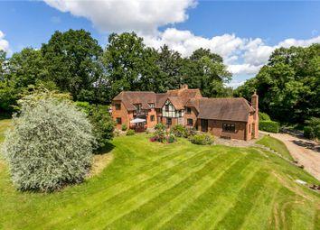 Briff Lane, Bucklebury, Reading, Berkshire RG7. Land for sale
