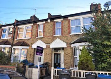 Thumbnail 2 bed maisonette for sale in Gillett Road, Thornton Heath