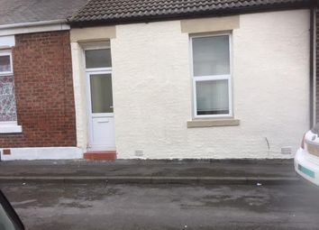Thumbnail 2 bed terraced bungalow to rent in Garnet Street, Pallion, Sunderland