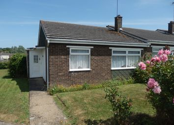 Thumbnail 2 bed semi-detached bungalow for sale in Pelham Close, Dovercourt