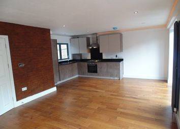 Thumbnail 2 bed duplex to rent in Shenley Road, Camberwell