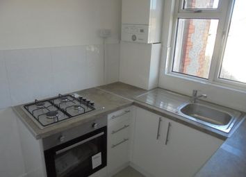 Thumbnail 1 bed flat to rent in Brynmair Road, Aberdare