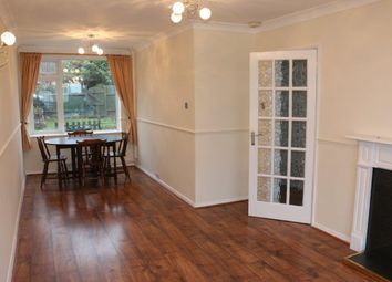 Thumbnail 3 bed terraced house to rent in Forderove Lane, Solihull