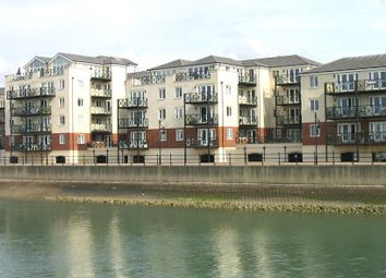 Thumbnail 2 bed property to rent in Macquarie Quay, Sovereign Harbour North, Eastbourne
